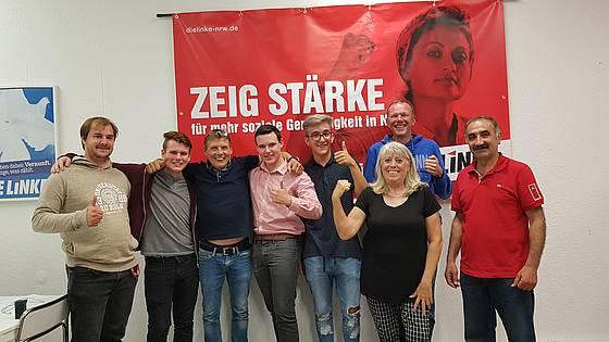 vorstandswahlen im stadtverband erftstadt bringen neue